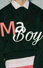 Ma Boy by fitrianikim