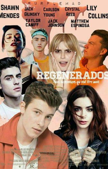 Regenerados || Shawn Mendes