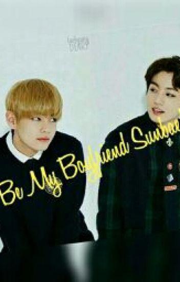 Be My Boyfriend Sunbae!!