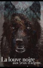 La Louve Noire Aux Yeux D'Argent. ||Teen Wolf|| TERMINÉ  by manouuu03