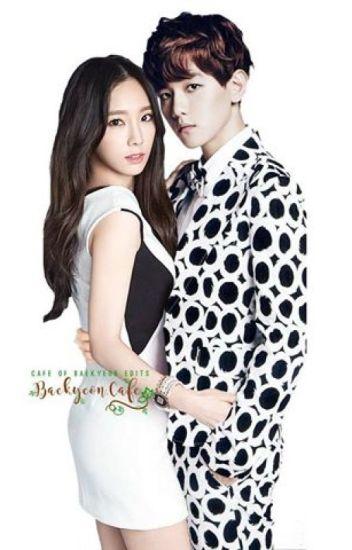 [ Edit Baekyeon ] [ Shortfic ] Mắt yêu