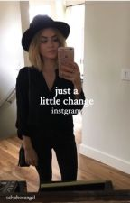 Just a Little Change❥[p.wesley] by voidsalvahoe