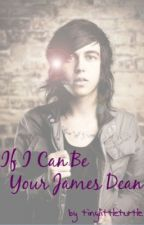 If I Can Be Your James Dean by TinyLittleTurtle