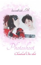 Photoshoot [CHANBAEK] /oneshot/ by bacontrash_04