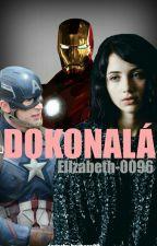 Dokonalá by Elizabeth-0096