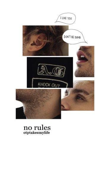 no rules ♫ muke version