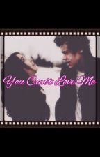 You Can't Love Me-h.s. by x_ikindawrite_x