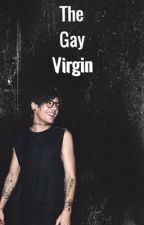 The Gay Virgin (l.s) by larryreallyfucks