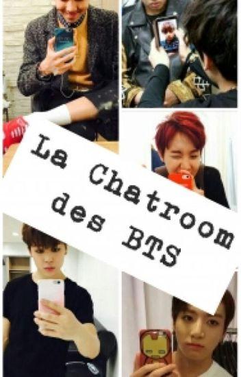 La Chatroom des BTS