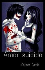 Amor suicida by pequenhapsicopata