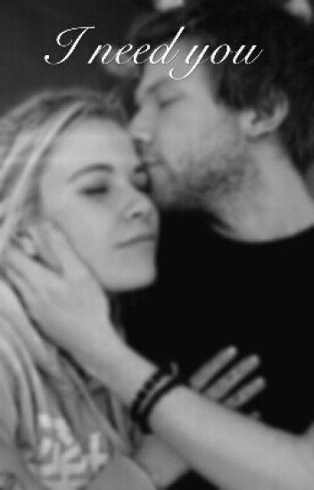 I need You #jalina
