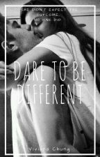 Dare to be Different by VivianaChung