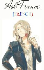 Ask France [FRENCH] by Drawily