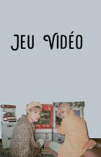 Jeu Vidéo [bts.vmin] ✔ by smoke_the_jibooty