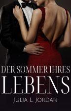 lorem ipsum - Der Sommer ihres Lebens ✔️ by Thoronris