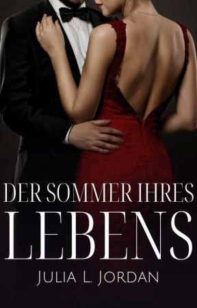 Der Sommer ihres Lebens *** PAUSIERT *** by Thoronris