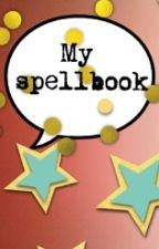 The Starr Spellbook by mindythehumanwp