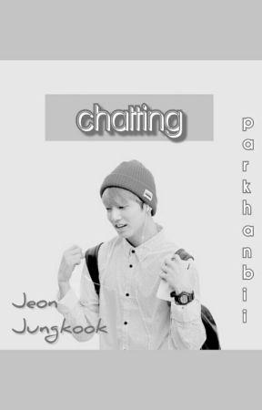 chatting -jjk ✔ by ParkHanbii