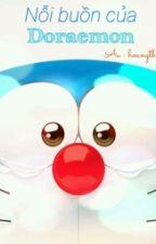 [ Fan Fiction ] Nỗi Buồn Của Doraemon by ThinHong256