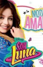 Canciones De Soy Luna by AndreaLopezJimenez