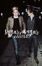 Sugar, Sugar >> NARRY by NewPersoon