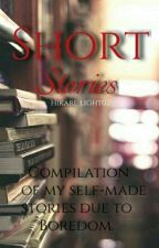 One Shots/Short Stories Compilation by hikari_light02