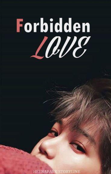 Forbidden Love [Kai-Chanyeol-OC's-D.O]