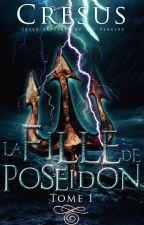 ○°Fille De Poseidon°○ by Cresus