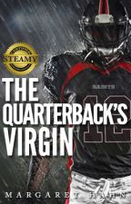 The Quarterback's Virgin by MegHahn