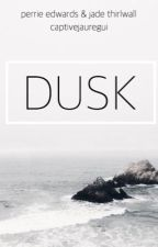 Dusk ▷ Jerrie: Slow Updates by captivejauregui