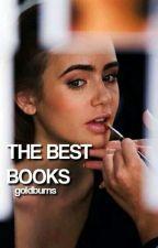the best books by goldburns