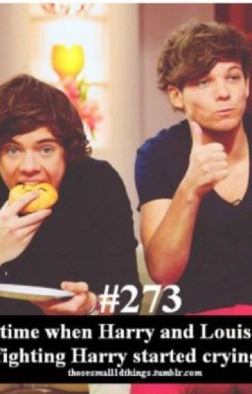 The facts and proof of Larry Stylinson - vashappenin110 - Wattpad