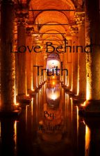 Love Behind Truth by italy12