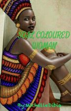 SOIL COLOURED WOMAN by Doyf_98