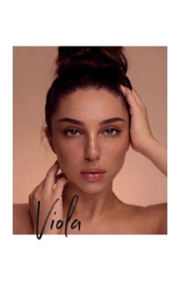 ויולה - Viola