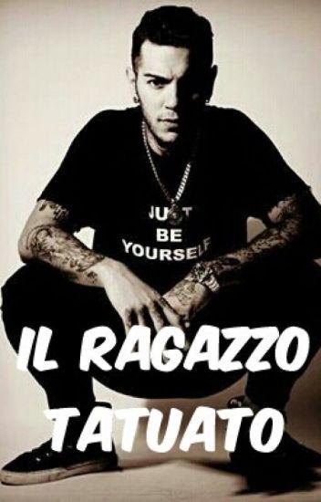 IL RAGAZZO TATUATO (In Revisione)
