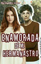 Enamorada De Mi Hermanastro [Louis T. Y Tu]  by yadira_colon