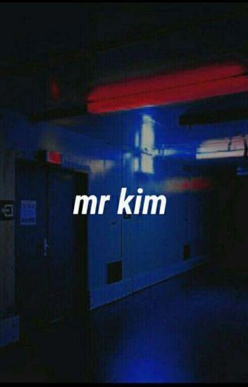 mr kim · namjin