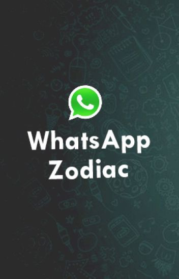 WhatsApp Zodiac