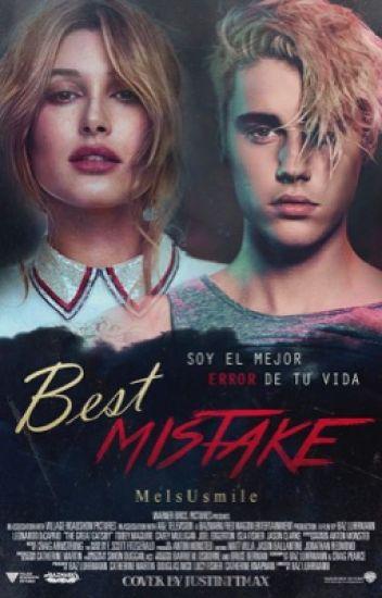 Best Mistake |Jailey|