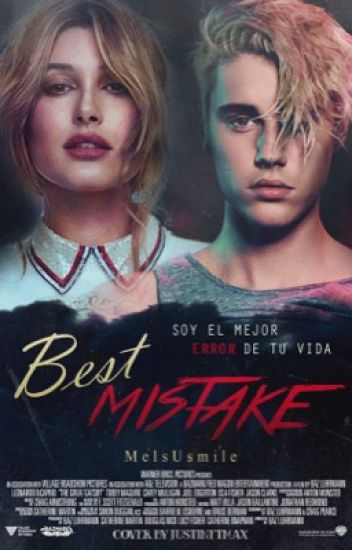 Best Mistake |Jailey|