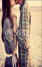 ONE SHOTS--  LOVE STORIES #YourStoryIndia by aashna94