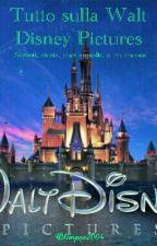 I Segreti delle Principesse Disney e dei loro nemici #Whattys2017 by Olimpea2004