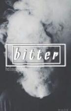 Bitter || zarry stylik [Russian Translation] by graceless13