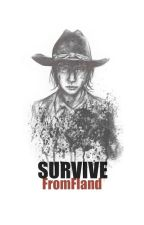 Survive (Carl Grimes) by FromFland