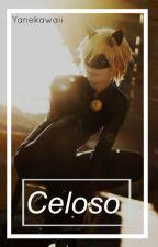 Celoso: Bridgette X Félix (One-shot) by Yanekawaii