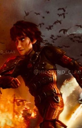 Molded in flames (A Httyd Fanfiction) - Chapter 1: Leaving