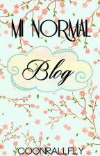 ♛Mi normal blog♛ by CoonrallFly