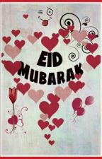 Eid Wishes For You  by ssqn90