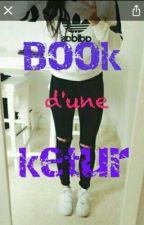 Book d'une Ketur by turkiisshhh